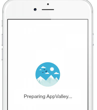 preparing appvalley ios app