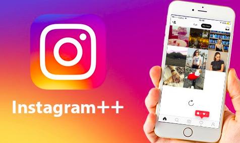 Instagram++ on iOS AppValley